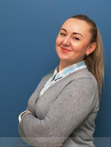 Severin Alena Aleksandrovna