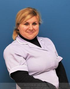Даценко Таміла Олексіївна