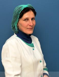 Krasnobaeva Tatiana Nikolaevna