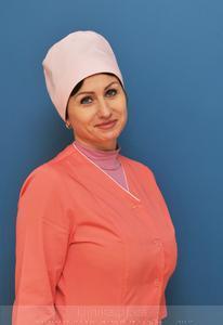 Савченко Вікторія Павлівна