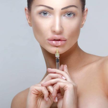 Lip augmentation - TOP 10 common patient errors