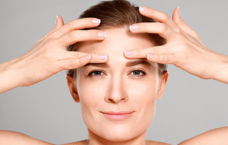 Rejuvenation and face lifting without a scalpel