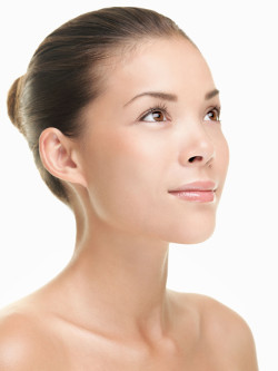 Liposuction of face and neck photo 1