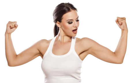 Shoulder lift (brachioplasty)