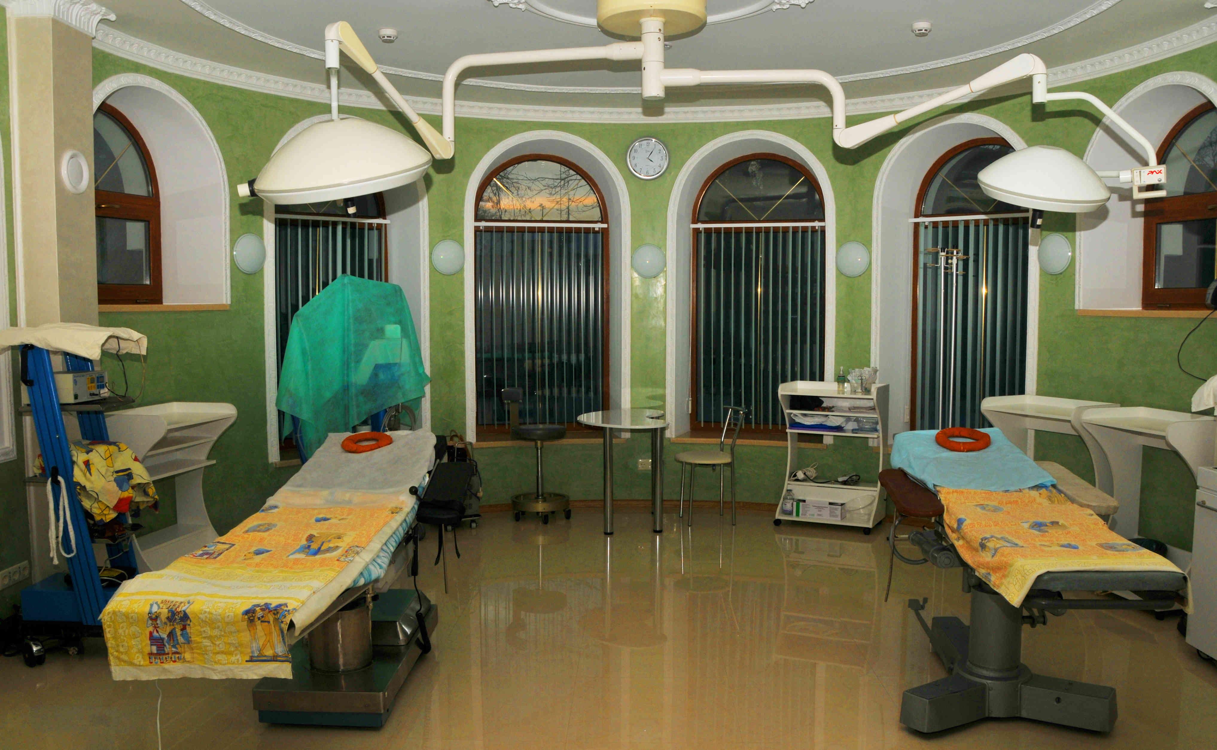 Plastic and Cosmetic surgery center photo 3