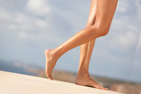 Correction of leg shape: non-surgical and surgical methods
