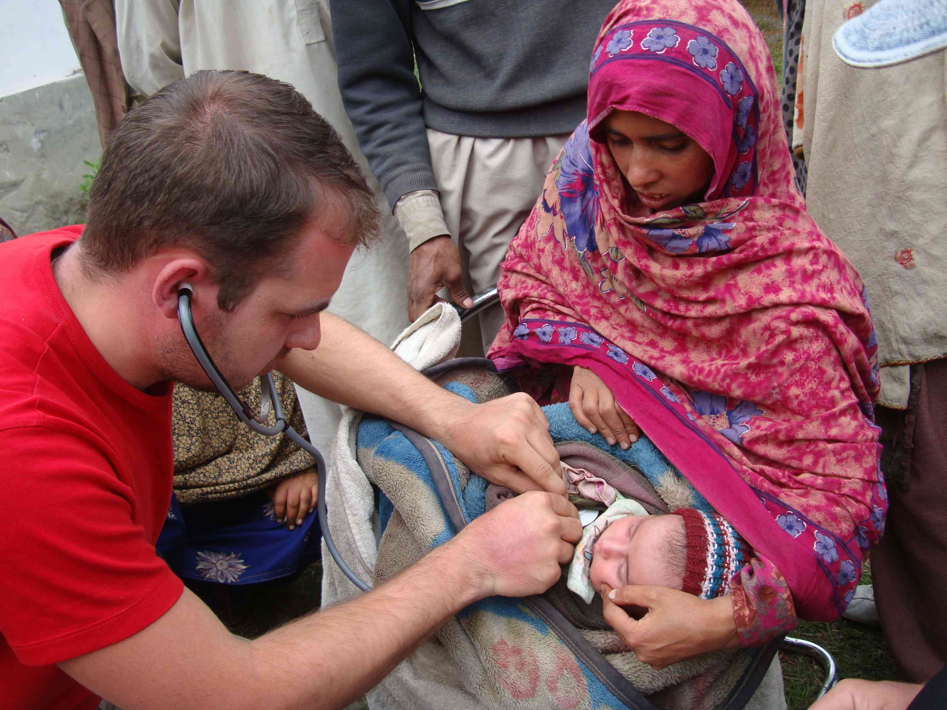 medical assistance IN PAKISTAN photo 6
