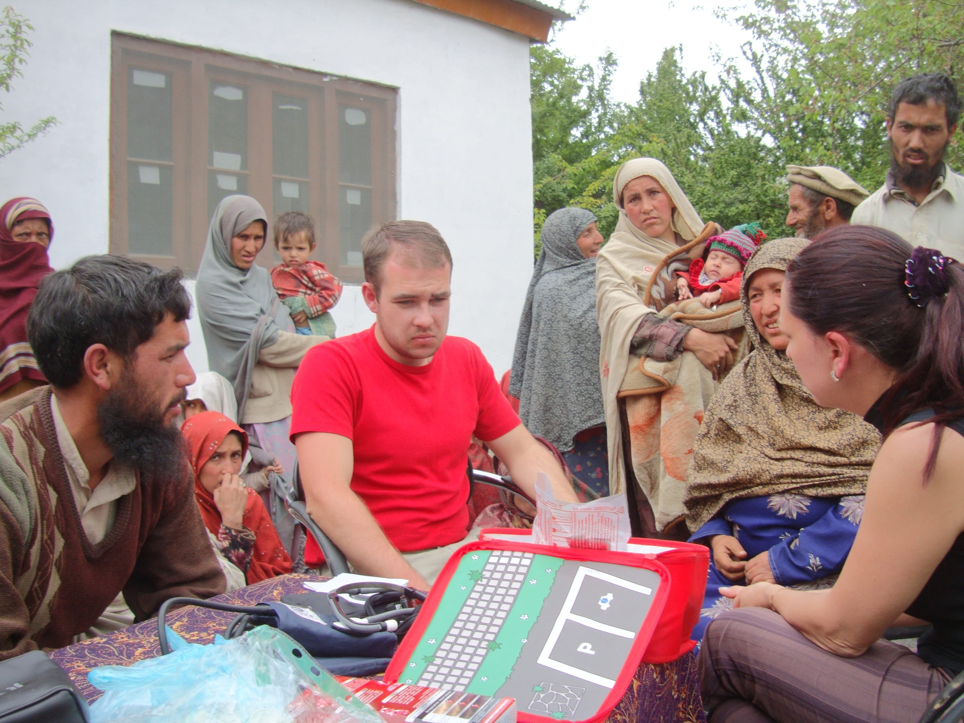 medical assistance IN PAKISTAN photo 3