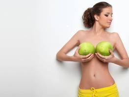 Консервативні та хірургічні методи зменшення грудей