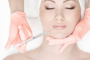 Overview of fillers for contour correction