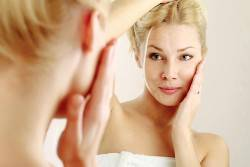 Догляд за обличчям після контурної пластики