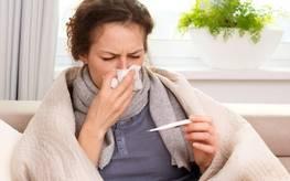 Застуда під час реабілітації після ринопластики