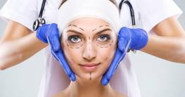 Should I be afraid of scars after the facioplasty?