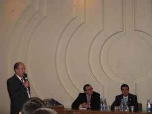 "Scientific-practical conference ""Actual problems of modern surgery"", November 20-21, 2008"