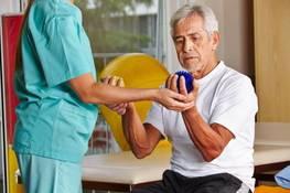 Відновлення руки після видалення гігроми